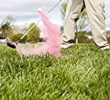 Baby Gender Reveal Exploding Golf Balls - Pink