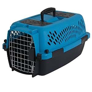 Amazon.com : Aspen Pet Pet Porter Plastic Kennel, Up to 10