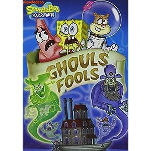 Spongebob Squarepants: Ghouls Fools (2014)