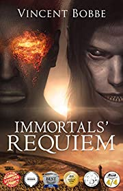 Immortals' Requiem: An Epic Grimdark Fantasy