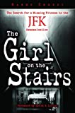 The Girl on the Stairs, Barry W. Ernest, 1455617830
