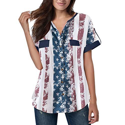 Amazon.com: refulgence Womens Casual Short Sleeve Womens Casual Cold Basic T-Shirt Blouse Tops: Clothing