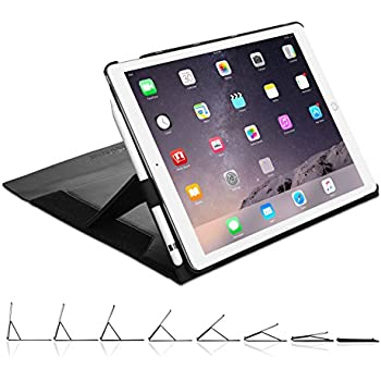 Amazon.com: ZUGU Wake / Sleep Case For IPad Pro 12.9 Inch ...