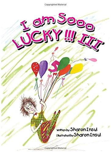 I AM SOOO LUCKY!!! III       (BOOK3)