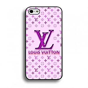 For iPhone 6/iPhone 6S(4.7inch) Hard Funda Louis And Vuitton Phone Funda Luxury Brand LV Phone Funda MK46