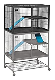 Midwest Homes for Pets Ferret Nation Single Unit Add-On Cage - 183