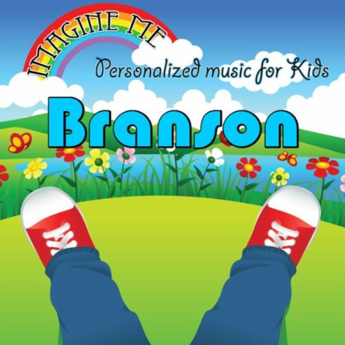Imagine Me - Personalized Music for Kids: - Branson Kids