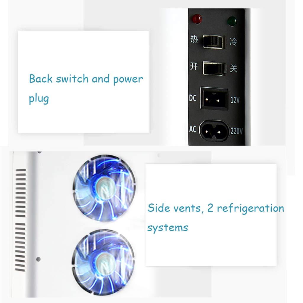 Amazon.com: Lxn 22L CNC Version Electric Mini Fridge Cooler ...