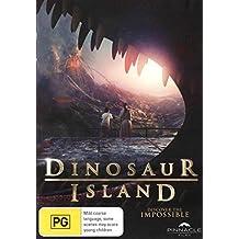 Dinosaur Island   NON-USA Format   PAL   Region 4 Import - Australia