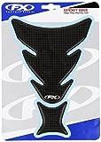 Factory Effex 15-57820 Universal Carbon Fiber Tank Dome Sticker