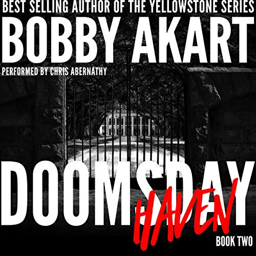 Pdf Fantasy Doomsday Haven: A Post-Apocalyptic Survival Thriller: The Doomsday Series, Book 2