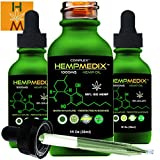 HEMPMEDIXTM Full Spectrum Hemp Oils have captured the deep, rich, textured flavors of the outdoors in their uniquley designed and flavored hemp oil tinctures. Made with full spectrum rich hemp oils, HEMPMEDIX Drops bring the finest natural ingredient...