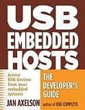 USB Embedded Hosts, Jan Axelson, 1931448248