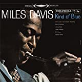 #9: Kind Of Blue (Vinyl)