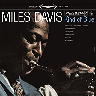 Kind of Blue [Vinyl LP] by Miles Davis (B0041TM5OU) | Amazon price tracker / tracking, Amazon price history charts, Amazon price watches, Amazon price drop alerts