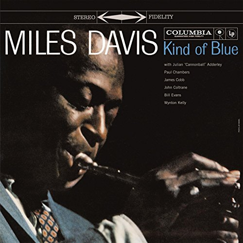 Kind Of Blue (Vinyl) from Sony