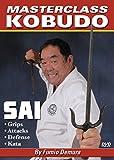 Kobudo #4 Sai DVD Demura