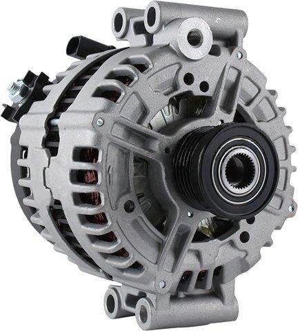 NEW 180 Amp Alternator Fits BMW 328 Series 3.0L 2007-2014 12-31-7-555-926
