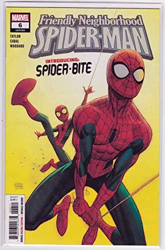 Friendly Neighborhood Spider-Man #6 (2019)