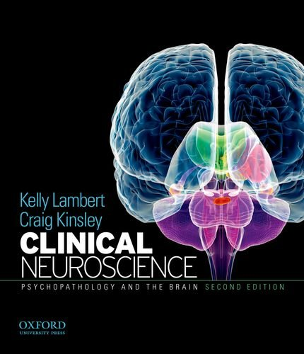 199737053 - Clinical Neuroscience: Psychopathology and the Brain