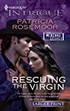 Rescuing the Virgin, Patricia Rosemoor, 037388902X