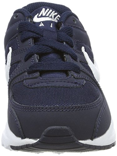 Azul Nike Unisex Command black white Flex obsidian ps Max Niños Zapatillas Air RSrnRA1