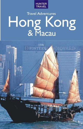 Hong Kong & Macau Travel Adventures