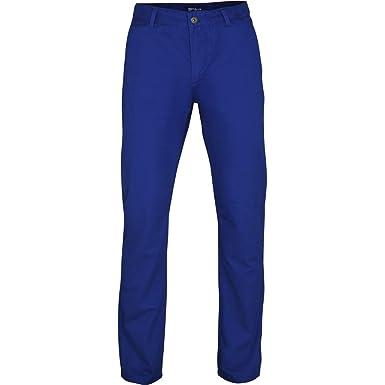 Asquith & Sommerset Herren Hose Men's Chinos, Blue (Royal Blue), Bundweite: