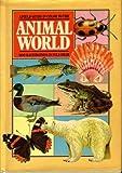 A Field Guide in Color to Animals, Jiri Zahradnik and Jiri Cihar, 0706410815