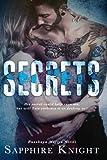 Secrets (A Russkaya Mafiya Novel) (Volume 1)