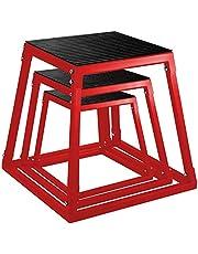VEVOR Plyometric Platform Jump Box Workout Platform Plyo Box Oefening Plyo Box om te springen