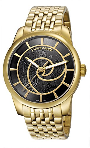 pierre-cardin-fargeau-gold-swiss-made-pc106091s06-gold-stainless-steel-round-44-mm