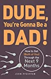 Dude, You're Gonna Be a Dad!: How to Get (Both of You) Through