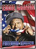 Eddie Griffin - Freedom Of Speech [DVD]