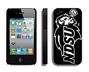 Coolest Design Iphone 4s|4 Case Ncaa North Dakota 11 Phone Protective Covers