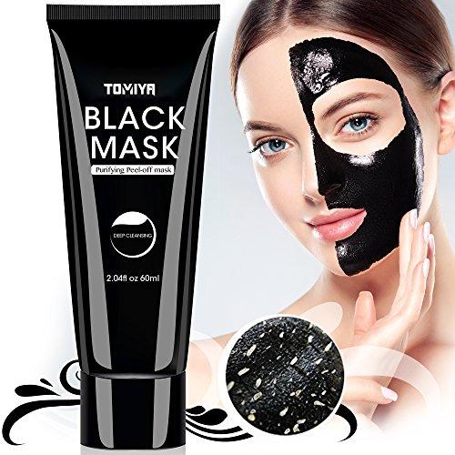 Black Face Mask For Blackheads - 8
