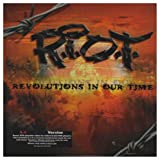 R. I. O. T Revolutions in Our Tim by Tha Riot