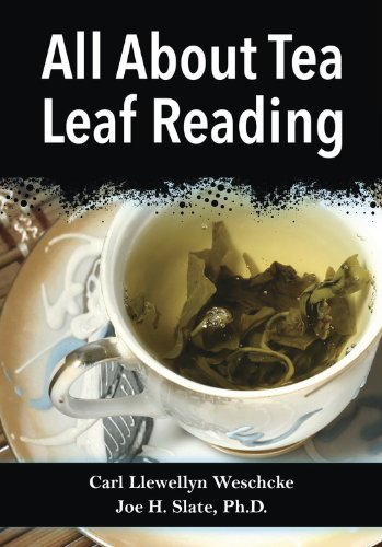 All About Tea Leaf Reading