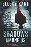 Shadows Among Us (Doctors of Darkness)