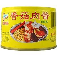 古龙 香菇肉酱 1080g(180g*6)(亚马逊自营商品, 由供应商配送)