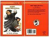 Meet Miss Dracula, Molly Albright, 0816711585