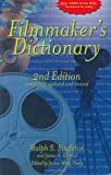 img - for Filmmaker's Dictionary, 2nd Edition book / textbook / text book