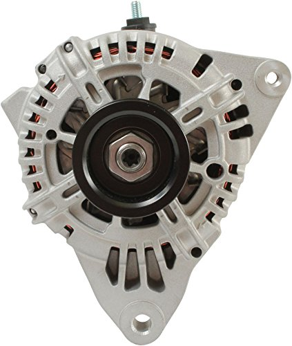 DB Electrical AVA0066 Alternator For Hyundai Tucson Tiburon 2.7L 05 06 07 08 09 Santa Fe 05 06
