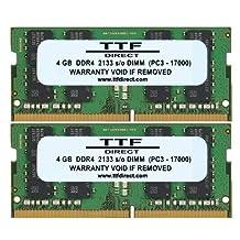 8GB Memory upgrade for Intel NUC - NUC6I5SYK