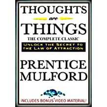 Thoughts Are Things [Annotated]