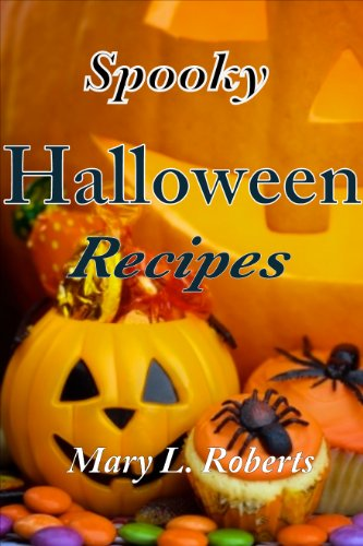Spooky Halloween Recipes -