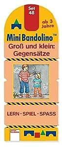Arena Verlag - Juego educativo (versión en alemán)