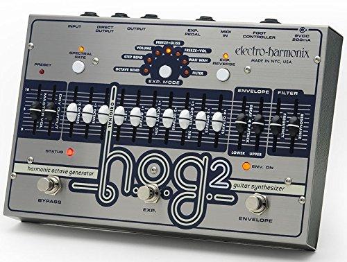 【新発売】 Electro-Harmonix 並行輸入品 HOG2 B00NA83F38 並行輸入品 HOG2 B00NA83F38, スニーカーシュープラネット:7058892d --- senas.4x4.lt
