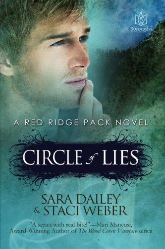 Circle of Lies (The Red Ridge Pack) (Volume 2) ebook