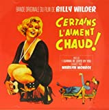 Some Like It Hot - OST by Adolph Deutsch (2014-08-03)
